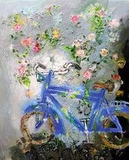 Έκθεση του Γιάννη Κόττη στην Kapopoulos Fine Arts