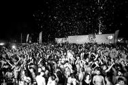 Χιλιάδες επισκέπτες στο Chania Beach Party 2017! (pics)