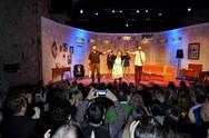 Το Ευρωπαϊκό Φεστιβάλ Ανεξάρτητου Κινηματογράφου στο Θέατρο Χυτήριο