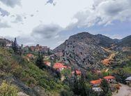 Αλποχώρι Αχαΐας - Το χωριό του μυθικού γίγαντα, με τα πυργόσπιτα και την άγρια ομορφιά! (pics+vids)