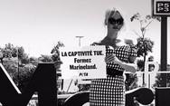 Η Pamela Anderson διαμαρτύρεται για την αιχμαλωσία ζώων!