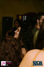 Opening Party στο More Steps Naja 24-08-2017