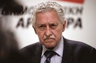 Κουβέλης: 'Θα έκανα το ίδιο με τον Κοντονή'