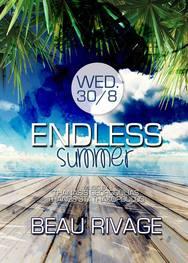 Endless summer at Beau Rivage