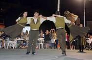 Το Χορευτικό Τμήμα του Δήμου Πατρέων 'έκλεψε' την παράσταση στο Φεστιβάλ Παραδοσιακών Χορών Βέροιας (video)