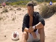 Ο Κώστας Σόμμερ σατιρίζει τον... Ντάνο στο νέο trailer του Survival! (video)