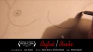 """Προβολή ντοκιμαντέρ """"Βυζιά"""" στο TAF/The Art Foundation"""