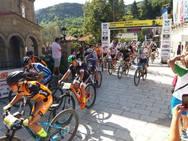 Mε επιτυχία ολοκληρώθηκαν οι 7οι ποδηλατικοί αγώνες ορεινής Ναυπακτίας (pics+video)