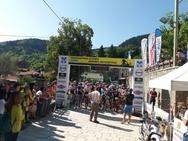 Ποδηλασία - Συρίγος, Σκορδομπέκης & Κανελλόπουλος, οι μεγάλοι νικητές στην Ορεινή Ναυπακτία!
