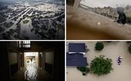 Τέξας - Φωτογραφίες από τις πόλεις/φαντάσματα