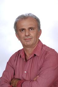 Γιώργος Σωτηρόπουλος - Υποψηφιότητα για το Επιμελητήριο Αιτωλοακαρνανίας