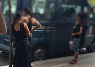Ανήλικα κορίτσια ψάχνουν «παππούδες» πίσω από το Δικαστικό Μέγαρο της Πάτρας