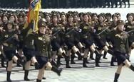 Συνδυάζοντας τη Βόρεια Κορέα με τους Bee Gees (video)
