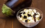 Φτιάξτε λουκουμάδες με μελιτζάνα