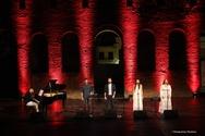 'Μάγεψε' ο συναυλιακός Ερωτόκριτος στο Ρωμαϊκό Ωδείο της Πάτρας (pics)