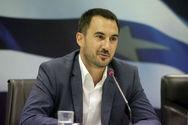 Αλ. Χαρίτσης: 'Έμφαση στις βιώσιμες επενδύσεις και στις σταθερές θέσεις εργασίας'