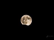 Κάποιες νύχτες (στην Πάτρα) με φεγγάρι...