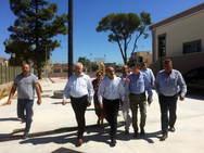 Δυτική Αχαΐα: Παραδόθηκε προς λειτουργία το Δημοτικό Σχολείο Λάππα (φωτο)