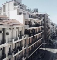 Πάτρα: Μεγάλη αύξηση κατά 18% στα ενοίκια το 2017