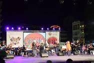 Tο χορευτικό τμήμα του Δήμου Πατρέων θα διαβεί και φέτος τα... μονοπάτια της Ζωιτάδας!