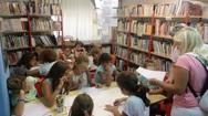 Πάτρα: Mε επιτυχία ολοκληρώθηκε η 'Καλοκαιρινή Εκστρατεία Ανάγνωσης και Δημιουργικότητας' (pics)