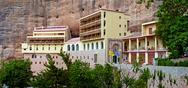 Καλάβρυτα: Το πρόγραμμα στην Μονή του Μεγάλου Σπηλαίου για την εορτή του Τίμιου Σταυρού