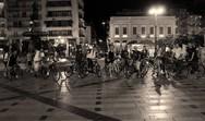 Νυχτερινή Ποδηλατάδα στην Πάτρα - Πλούσιο πρόγραμμα για τα 5α γενέθλια της δράσης!
