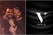 V for Vanilla για το νέο club της Πάτρας!