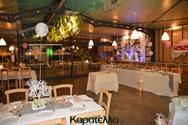 Traditional αλλά με αισθητική, γάμοι και βαπτίσεις στο εστιατόριο Καρατέλλο!