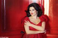 La Diva: Συναυλία - αφιέρωμα στη Μαρία Κάλλας στο Μέγαρο Μουσικής Αθηνών