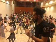 Ανοιχτά Μαθήματα Γνωριμίας στο School of Dance