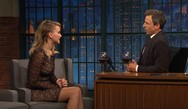 H Jennifer Lawrence αποκάλυψε έναν καβγά που είχε με θαυμαστή της, ενώ ήταν μεθυσμένη (video)