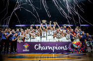 Eurobasket 2017 - Πρωταθλήτρια Ευρώπης η Σλοβενία!