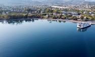 Εναέριο ταξίδι στην περιοχή του Ρίου (video)
