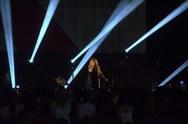 Η Νατάσσα Μποφίλιου «ταξίδεψε» το κοινό της Πάτρας (pics+vids)