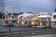 Πάνω από 50 νεκρούς άφησε πίσω της η Ίρμα, στη Φλόριντα! (φωτο)