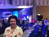 Στην Θεσσαλονίκη η Αθηνά Τραχήλη για την ομιλία Μητσοτάκη!