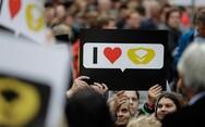 Εκστρατεία στη Γερμανία για να ψηφίσουν οι γυναίκες
