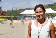 Η Βάσω Καραντάσιου θέλει να φέρει τους Μεσογειακούς Αγώνες 2019 στην Πάτρα!