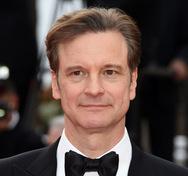 O Colin Firth είναι πλέον... Ιταλός!