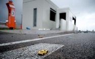 Με 320 χλμ. έτρεχε η μοιραία Porsche στην Αθηνών - Λαμίας (video)