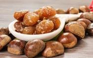 Φτιάξτε γλυκό κουταλιού κάστανο