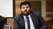 Στην Πάτρα ο υφυπουργός Γιώργος Βασιλειάδης για την διεκδίκηση των Παράκτιων Μεσογειακών Αγώνων