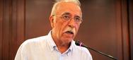 Ο υπουργός Άμυνας Δημήτρης Βίτσας, διαψεύδει τις φήμες για τα πυρηνικά στον Άραξο