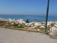 Πάτρα: 'Φωνάζουν' οι κάτοικοι της Παραλίας και των Ιτεών για την δυσοσμία της θάλασσας