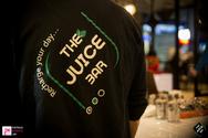 Η γεύση του βιολογικού τσαγιού... σε οδηγεί στο 'The Juice Bar'!