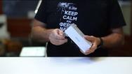 Το unboxing του νέου Iphone 8 στην Πάτρα από το Device!