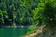 2ος αγώνας δρόμου γύρω από την Λίμνη Τσιβλού!