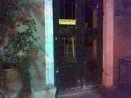 Πάτρα: Ένα από τα πιο γνωστά εστιατόρια της Τριών Ναυάρχων έπαυσε να λειτουργεί