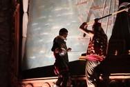 Όλα έτοιμα για την 446η επέτειο από τη Ναυμαχία της Ναυπάκτου (video)
